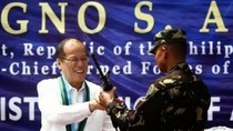 Philippines xây dựng khu kinh tế quốc phòng, tập trận đối phó Trung Quốc