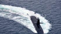 Nhật Bản có thể điều tàu ngầm đến Biển Đông ngăn chặn bành trướng