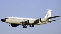 Máy bay trinh sát RC-135 Mỹ có thể dò tìm Trung Quốc bắn tên lửa đạn đạo