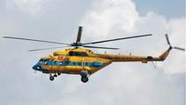 Việt Nam và các nước mua thêm nhiều máy bay trực thăng