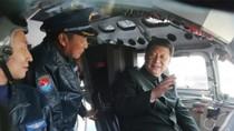 Không quân Trung Quốc sẽ chú trọng tăng năng lực kết hợp bầu trời-vũ trụ