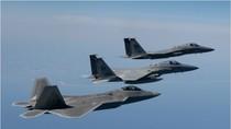 Báo cáo Mỹ lo ngại Quân đội Mỹ khó giữ ưu thế trước Trung Quốc, Nga và Iran