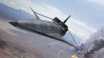 Máy bay ném bom mới Mỹ tính năng đạt đỉnh cao, sẽ phá vỡ cân bằng khu vực