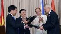 Báo Trung Quốc vội mừng thầm vì vấn đề Biển Đông không được thảo luận ở APEC