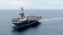 """Mỹ dùng """"ngoại giao pháo hạm"""" thách thức ý chí bành trướng của Trung Quốc"""