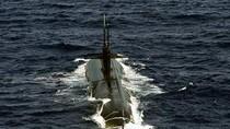 """Tàu ngầm Kilo Ấn Độ """"đánh bại"""" tàu ngầm hạt nhân Mỹ"""