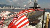Nhật Bản đưa ra phương án tranh thầu tàu ngầm cuối cùng với Đức, Pháp