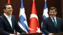 Máy bay chiến đấu Thổ Nhĩ Kỳ tự do xâm phạm không phận Hy Lạp