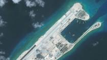 Trung Quốc có thể triển khai chiến đấu cơ Su-35 ở đảo nhân tạo trên Biển Đông?