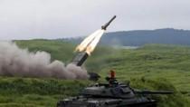 Hàng rào tên lửa Nhật Bản quây Trung Quốc ở Hoa Đông