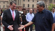 New Delhi khẳng định sức mạnh ngăn Trung Quốc bành trướng ra Ấn Độ Dương