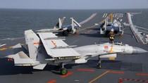 Tàu sân bay mang theo tham vọng toàn cầu của Trung Quốc