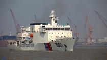 """Cảnh sát biển Trung Quốc sắp triển khai """"quái thú"""" 10.000 tấn ở Biển Đông?"""