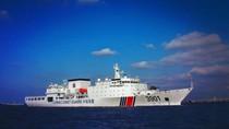 """Trung Quốc sẽ dùng """"quái thú"""" để đâm tàu chiến Mỹ ở Biển Đông?"""