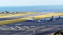 Mỹ tăng cường năng lực đối phó tên lửa Trung Quốc ở Tây Thái Bình Dương