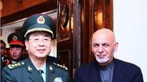 Trung Quốc mở rộng viện trợ quân sự cho Afghanistan
