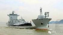 Trung Quốc âm thầm phát triển lực lượng đổ bộ chiếm Biển Đông