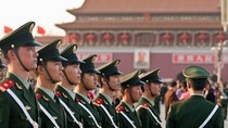 Sự khác biệt trong huấn luyện quân giữa Trung Quốc và Mỹ
