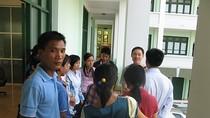 Sở GD&ĐT Vĩnh Phúc đã đồng ý nhận SV ĐH Quốc gia
