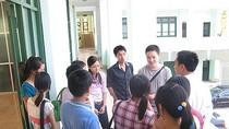 Chuyện lạ: Sở GD&ĐT Vĩnh Phúc không nhận SV ĐH Quốc gia