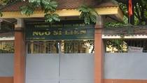 Trường Ngô Sĩ Liên hứa sẽ giải quyết những bức xúc điểm thi