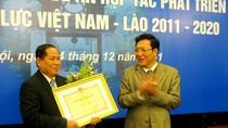 Kéo dài thời gian học tiếng Việt đối với lưu học sinh