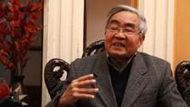 Gs Phạm Minh Hạc gửi lời chúc mừng năm mới tới độc giả Báo GDVN