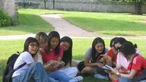 55 suất học bổng du học Trung Quốc đầu năm
