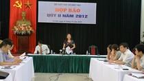 Thi tốt nghiệp THPT 2012: Thí sinh được quyền phúc khảo tất cả các môn