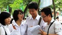 Kết thúc thi tốt nghiệp: Thí sinh hò hét vì ngoại ngữ... quá dễ