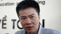 GS Ngô Bảo Châu nói về tương lai các học viên tại Viện Toán