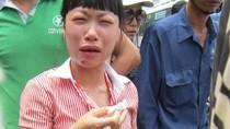 Nhân viên Techcombank tố bị tài xế xe buýt đánh chảy máu mồm