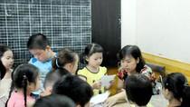 Hà Nội: Thu tiền dạy thêm không quá 32.000đ/tiết