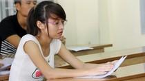 Tuyển sinh vào ĐH: Nhiều thí sinh đạt điểm dưới trung bình môn Lịch sử