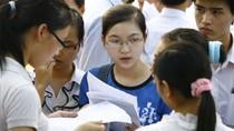 Đã có hơn 50 trường công bố điểm thi và điển chuẩn dự kiến