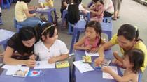 Bộ GD&ĐT đã có chỉ đạo không được dạy trước lớp 1 cho trẻ