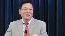 """Bộ trưởng Phạm Vũ Luận nói về """"con đẻ, con nuôi"""""""