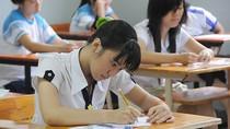 Trượt tốt nghiệp 2013, có thể không thi vẫn đỗ tốt nghiệp 2014