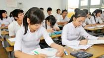 Quyết định chậm sẽ gây hoang mang cho cả triệu học trò