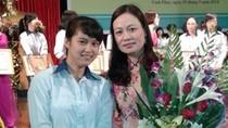 Quyết định làm mát lòng hàng ngàn giáo viên của cô thủ khoa khối C