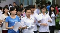 Ra đề kiểu 'quyền uy', Kỳ thi quốc gia chỉ đạt một mục tiêu tốt nghiệp