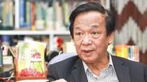 GS. Nguyễn Lân Dũng: Muốn đổi mới, ngành giáo dục phải biết lắng nghe