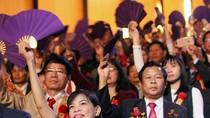 Sáng nay, 2.000 đại biểu dự Đại hội thi đua yêu nước toàn quốc