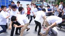 """Học trò Hải Phòng: """"Bạo lực đang biến nhà trường thành chiến trường"""""""