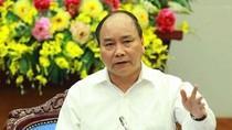 Thủ tướng giao nhiệm vụ cho các Bộ, ngành tăng cường chỉ đạo Kỳ thi Quốc gia