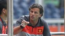 VFF tiêu tốn 7 tỷ đồng để đuổi Falko Goetz