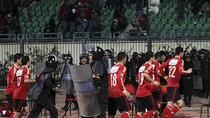 Những bàn thắng đẹp trong trận cầu 'đẫm máu' tại Ai Cập