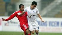 Vòng 10 V-League: V.Hải Phòng đại khủng hoảng, Sài Gòn FC đã biết thua