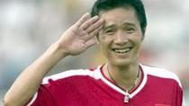 Chùm ảnh đẹp về tiền vệ hào hoa nhất của bóng đá Việt Nam