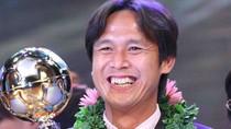 'Ông vua' kiến tạo và người đội trưởng mẫu mực của bóng đá Việt Nam